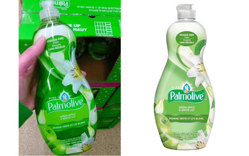 Palmolive for 02¢ per ounce!!!!