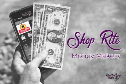 Money Makers 7/15-7/21