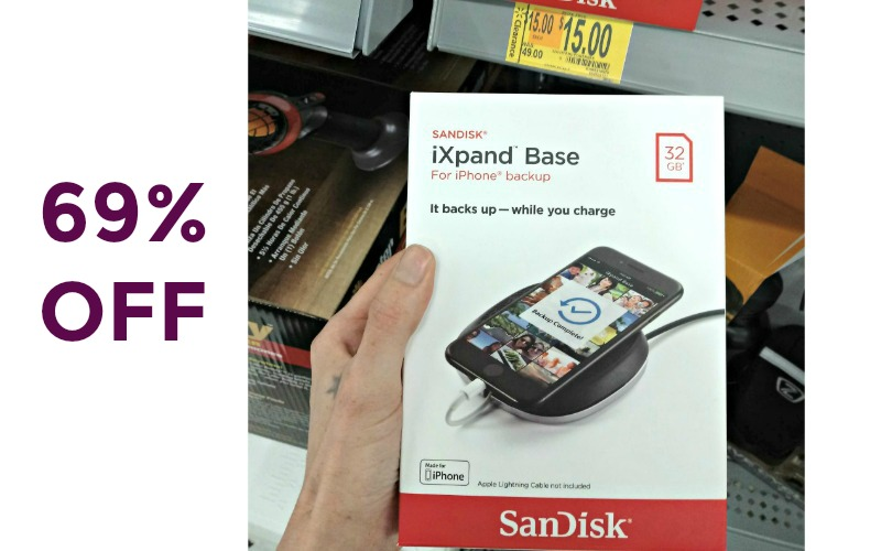 Awesome #BacktoSchool Find~ 69% OFF!!