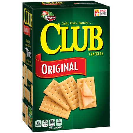 Keebler Crackers UNDER a Buck at Shaw's 08/17 – 08/23!!
