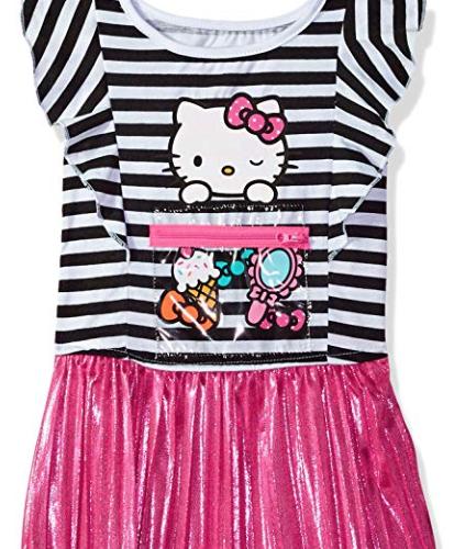 Glitch~ Hello Kitty Dress $2.89