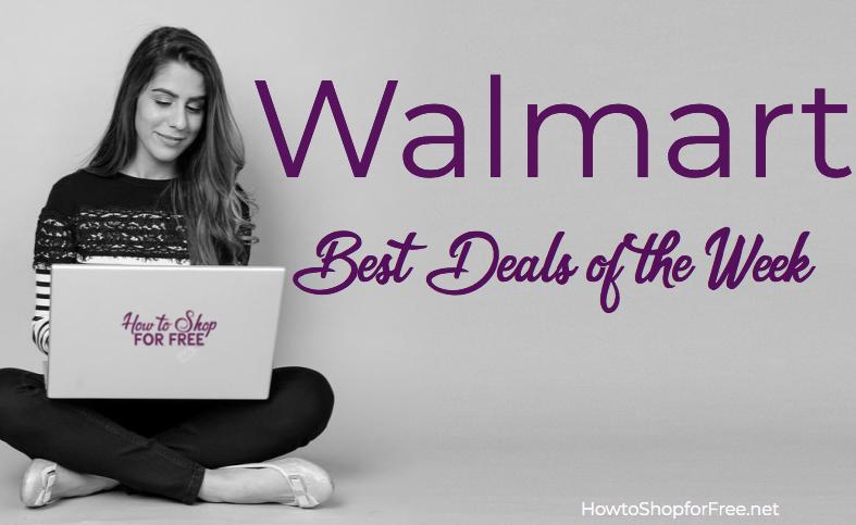 Walmart Top Deals of the Week!!