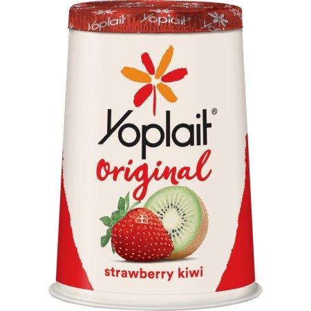 WOWZA!! 3 Days ONLY ~ Yoplait Yogurt ONLY 3¢ at Shaw's