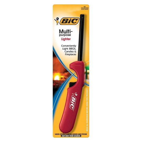 Bic Multipurpose lighter for a GREAT price!