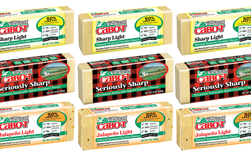 Great price on Cabot Cheese