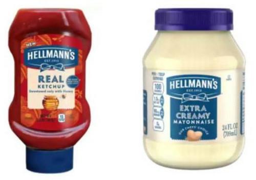 MONEY MAKING Hellmann's!!!