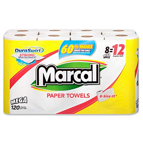 Marcal Paper Towels for a GREAT price!