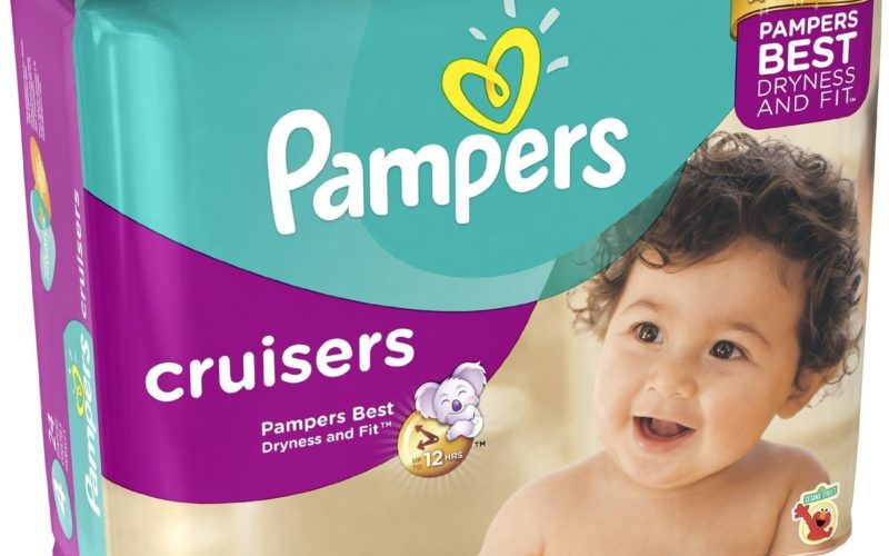 Pampers Deal at CVS starting 9/30!