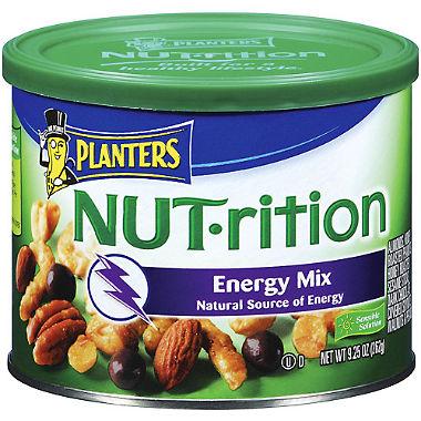Nice price on Planters Nuts!