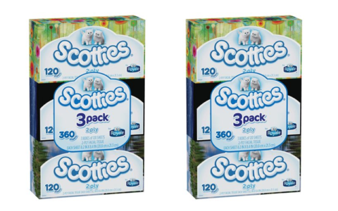 photo about Scotties Tissues Printable Coupon identify Scotties Tissues 42¢ for every box!!!! How towards Retailer For No cost with