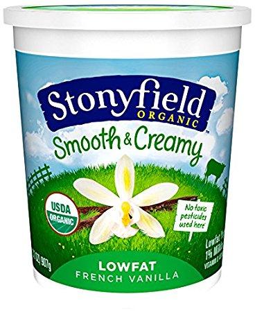 Stonyfield Yogurt for ONLY $.99!! (reg. $3.99)
