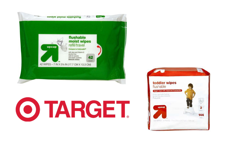 #FREE Target GC or Up & Up Products~ LAST WEEK!