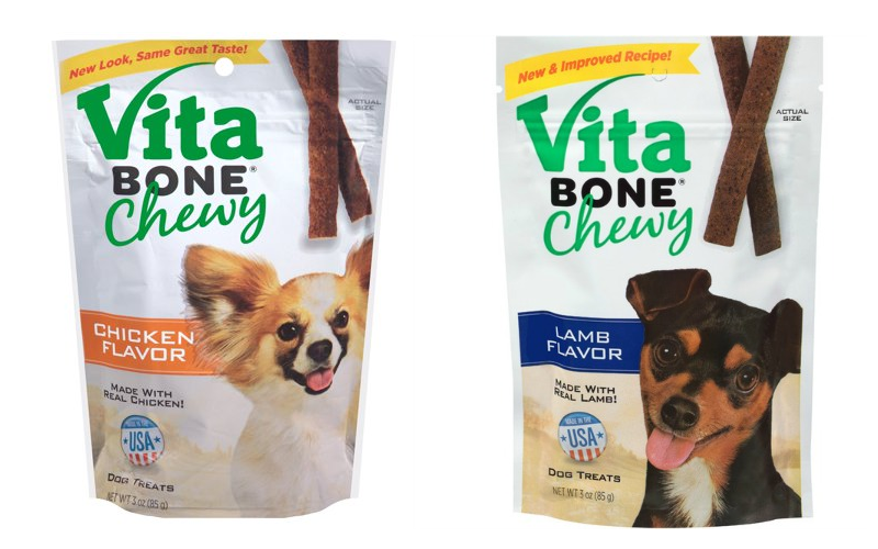 VitaBones only 50¢ for your furbaby!!!