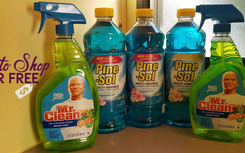 WOW!! Get ALL this for $1.00 at Dollar General 09/23 – 09/29!!
