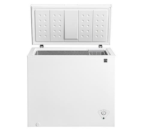 F*R*E*E Chest Freezer at Sears after Rewards
