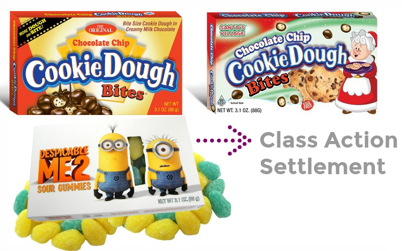Taste Of Nature Under-filled Candy Class Action Settlement!