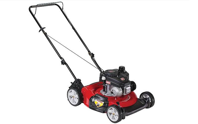 F R E E Craftsman Lawn Mower from Sears!
