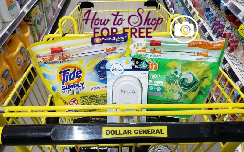 WOWZA!! Get ALL This for ONLY $1.15 at Dollar General ~ Sunday ONLY!!