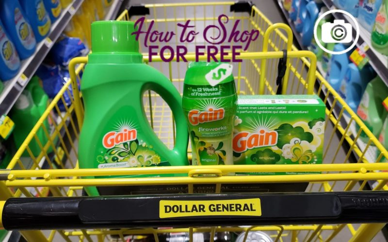 Sunday ONLY!! Super Easy ALL Digital Deal at Dollar General!!