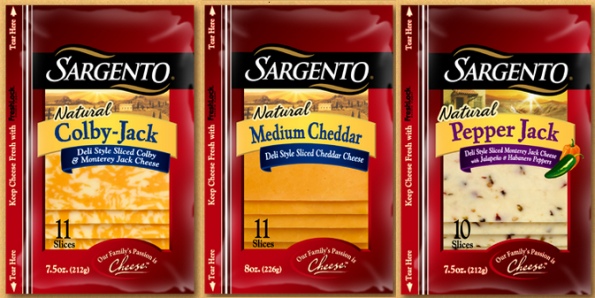 Great Price on Sargento Cheese at Shaw's ~ 3 Days ONLY!!
