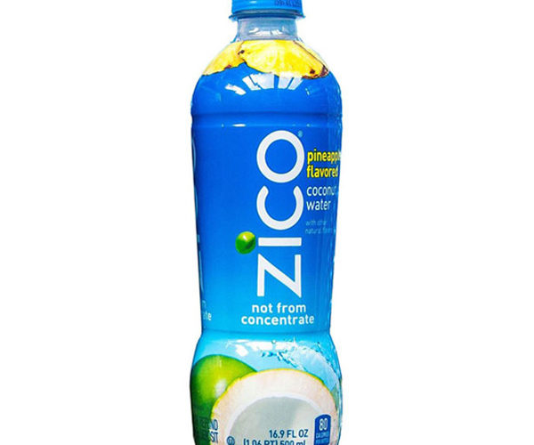 *FREE* Zico Coconut Water at Shaw's 09/15 ~ 09/17!!