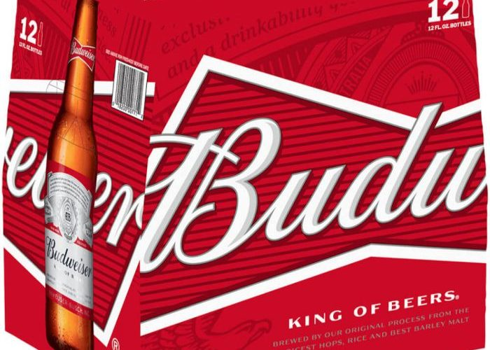 budweiser   How to Shop For Free with Kathy Spencer