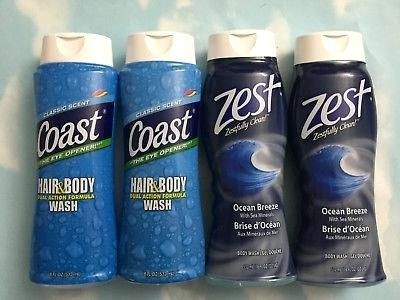Zest and Coast deal ~ under $1!