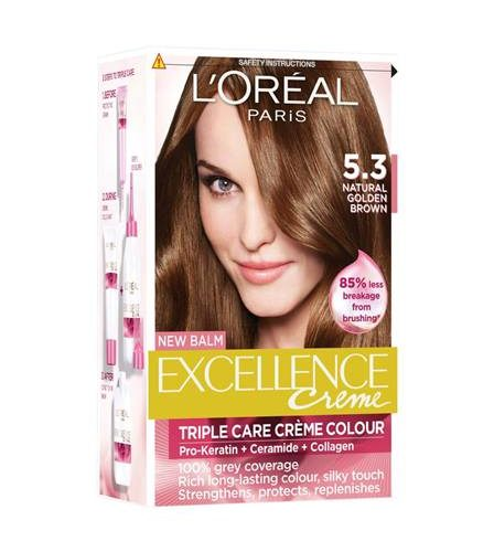 Loreal Excellence Hair Color deal at Shoprite!