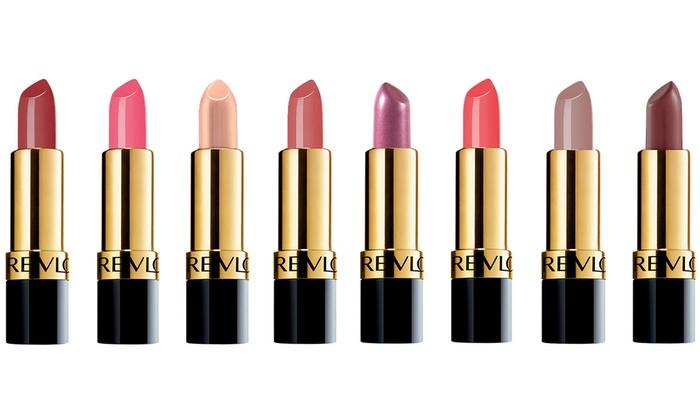 Ladies!! Revlon Lip Stick for ONLY $.79!!