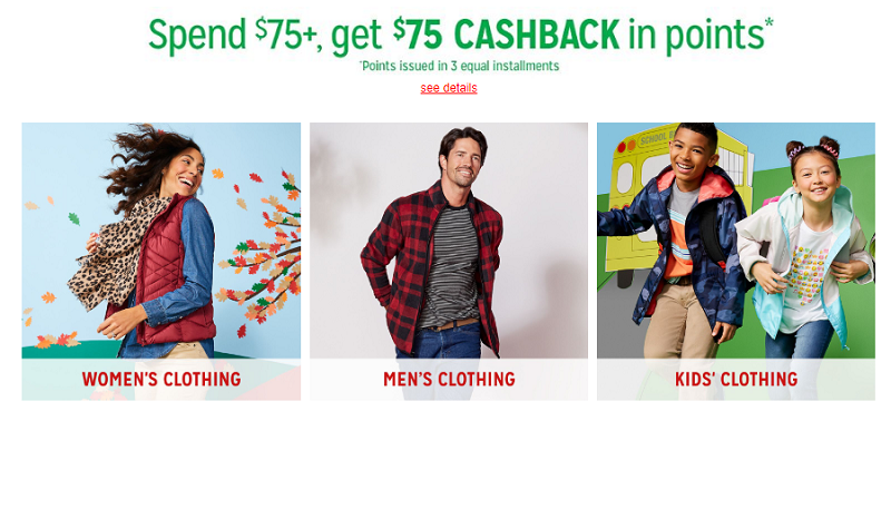 Get $75 in FREE Stuff from Kmart!