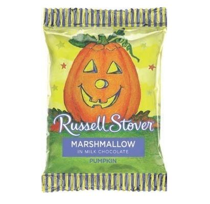 Russell Stover Halloween Singles ONLY 25¢ at Rite Aid 10/14 – 10/20!