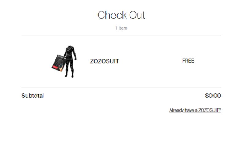 #FREE ZOZOSUIT + F R E E Shipping!