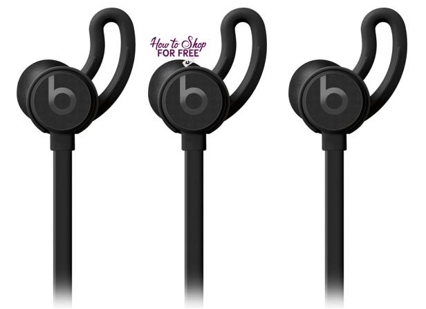 60% off Beats by Dr. Dre – urBeats³ Earphones!