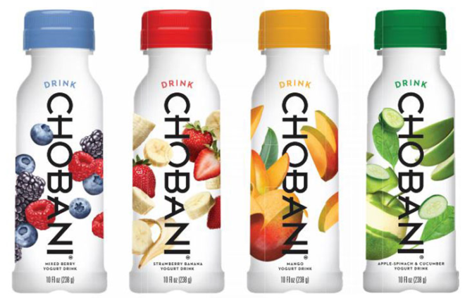 Stock Up On Chobani Drinkable Yogurt for ONLY $.08!