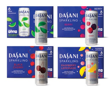 Dasani Sparkling water for CHEAP!!
