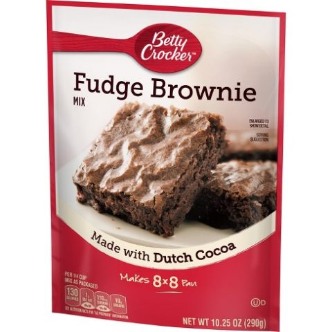 Betty Crocker Cookies Or Brown Mix Pouch Only 67 How To Shop