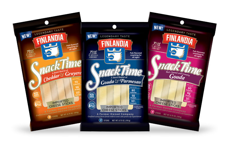 Finlandia Cheese Sticks for a NICE price!