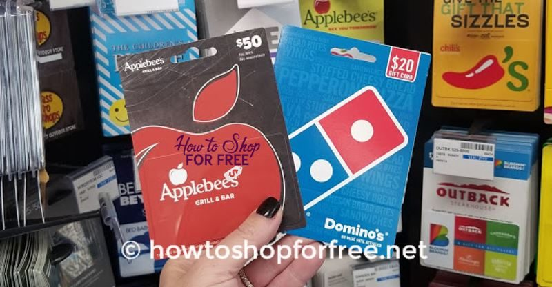 Save $10 on Gift Cards at CVS!