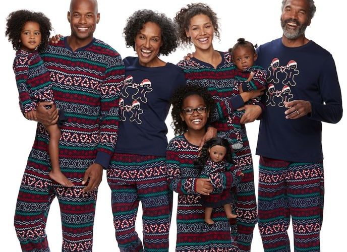 Get Jammies For Your Families! ~ 30% off!