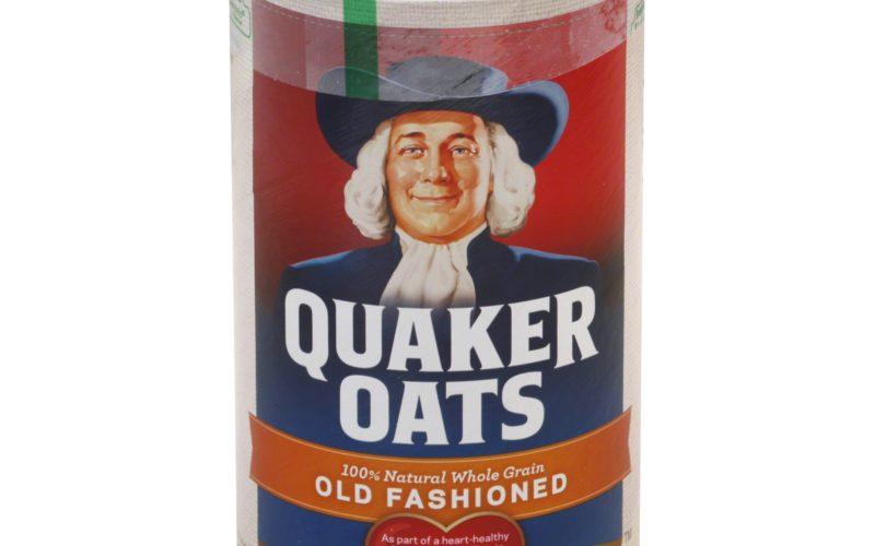 GREAT deal on Quaker Oats!