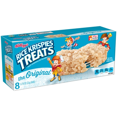 Rice Krispies under a BUCK!!