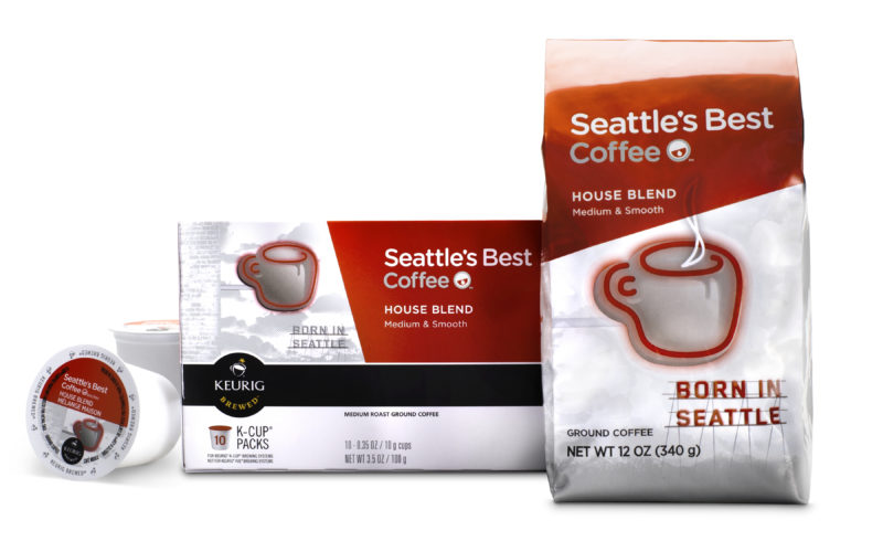 Coffee lovers! Seattle's Best coffee for a NICE price!!