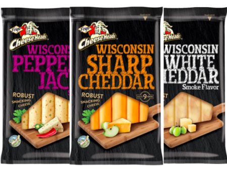 Frigo Wisconsin snacking cheese for CHEAP!! WOW!
