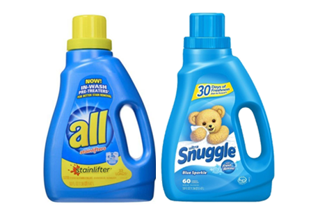 All or Snuggle ONLY $1.00 at Rite Aid 11/18 – 11/24!!