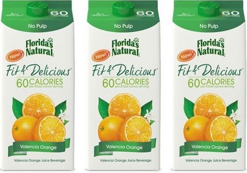 Florida's Natural Fit & Delicious Orange Juice JUST 99¢ at Shaw's ~ 3 Days ONLY!