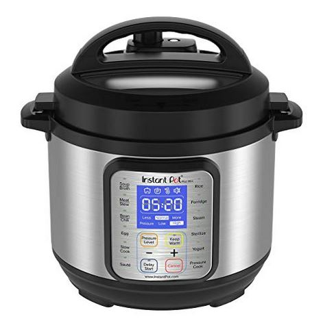 **Amazon Deal of the Day** Instant Pot DUO Plus 3 Qt ~ Save 45%!