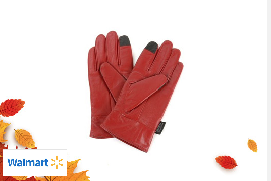 FREE Leather Gloves