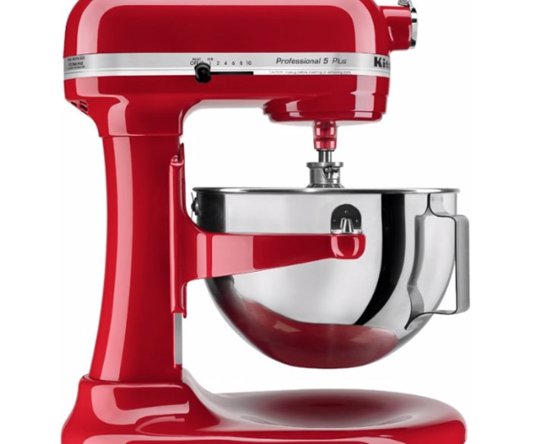 SAVE $280!!  Kitchen Aid Professional 500 Stand Mixer