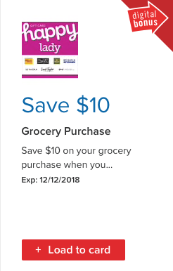FREE $10 in Groceries at Stop & Shop