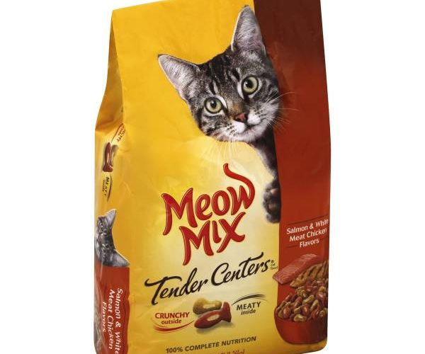 Meow Mix cat food for CHEAP!